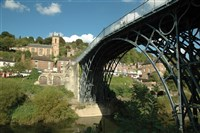 Severn Valley, Ironbridge & Welsh Borderlands