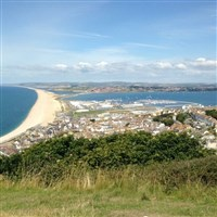 Weymouth & The Isle of Portland